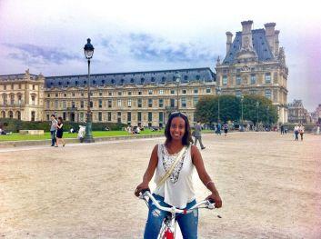 Paris, 2014 - The Louvre