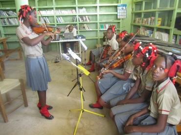 Student Music Program