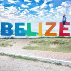 Belize, 2018